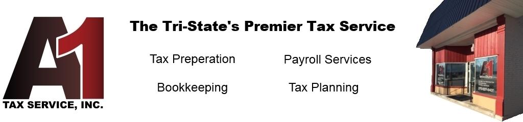 A-1 Tax Service Inc.
